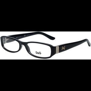 D&G Dolce and Gabbana Glasses D&G1153